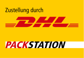 Modern Dress DHL Packstation