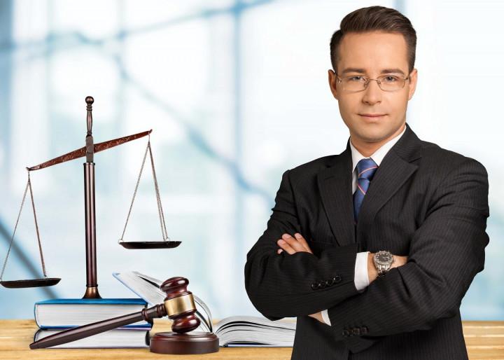 Dresscode-Juristen